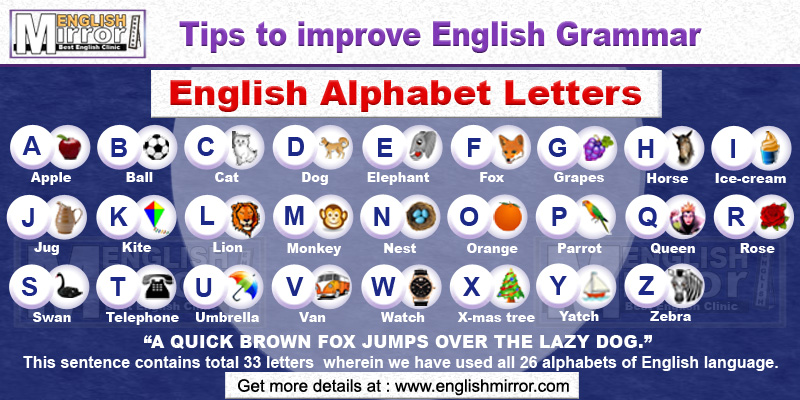Common Worksheets capital letters and small letters : English Alphabet: Capital and Small letters | Vocabulary - English ...